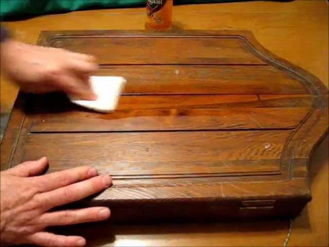 Cum se poate reconditiona o usa veche, Foto: khmerhn.com
