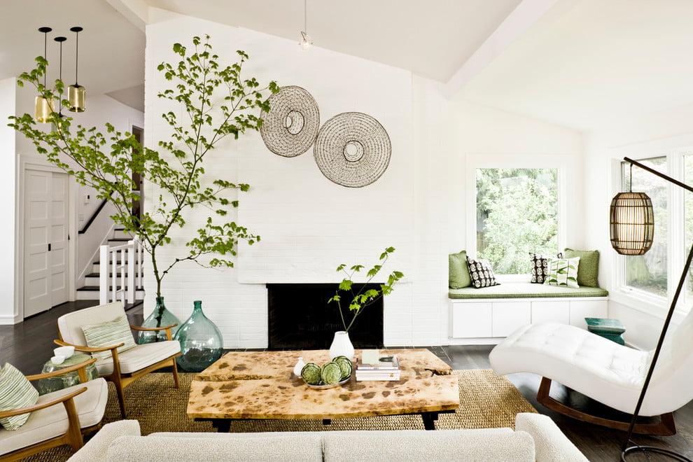 Designul inspirat de natura, Foto: houseofarch.com