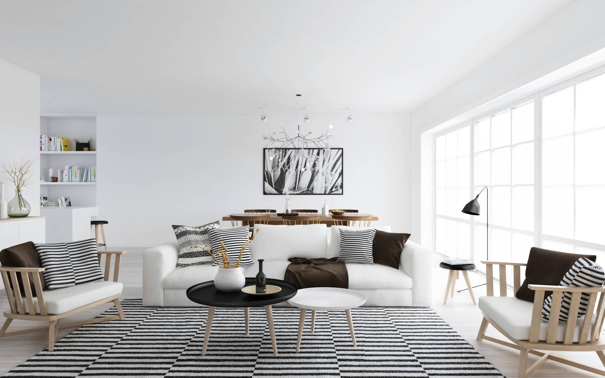 Designul nordic, Foto: home-designing.com
