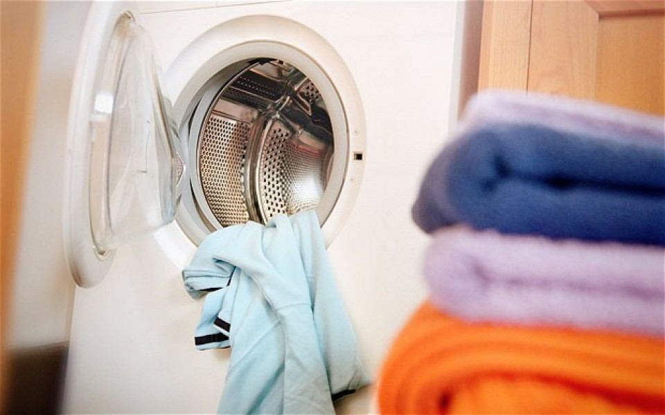 Mașina de spălat rufe Foto: Foto: rtvbudva.me