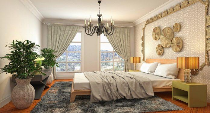 Vrei un dormitor răcoros pe timp de vară Iată câteva soluții inedite!