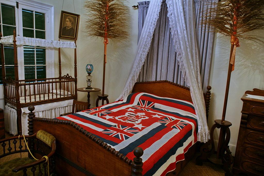 dormitor răcoros