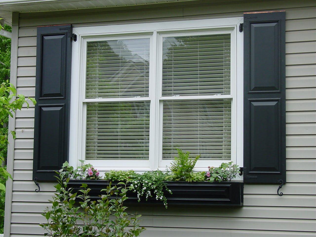 Rulouri exterioare pentru geam, Foto: bestshutterever.com
