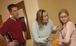 comunicarea parinte-copil