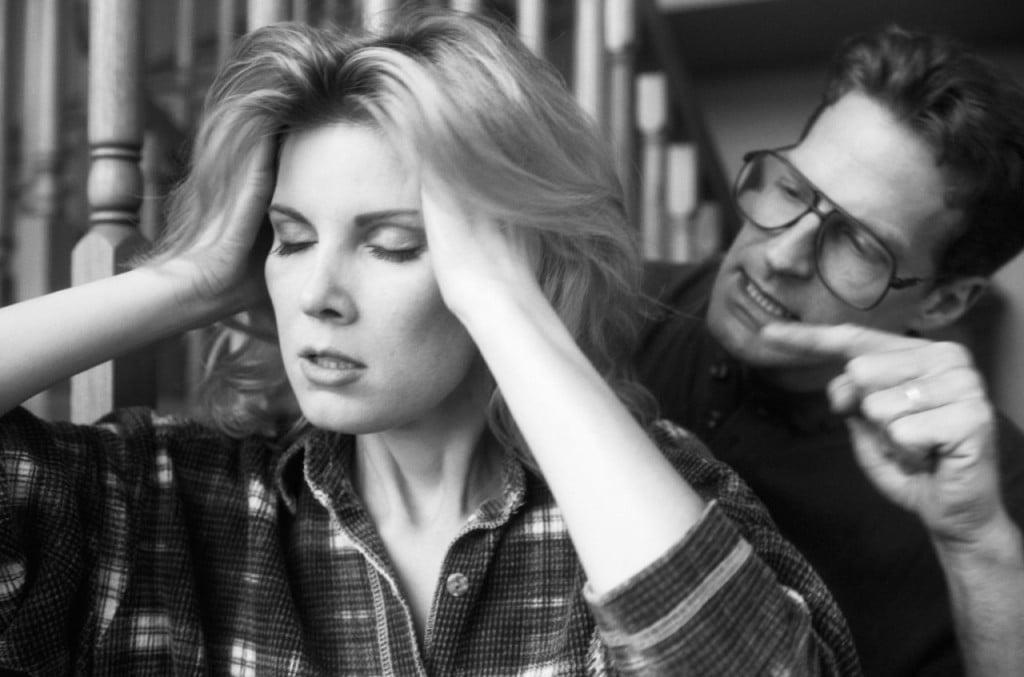 Abuzul emotional intr-un cuplu, Foto: shesaidbeauty.com