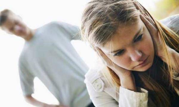Abuzul emotional intr-un cuplu, Foto: kajgana.com