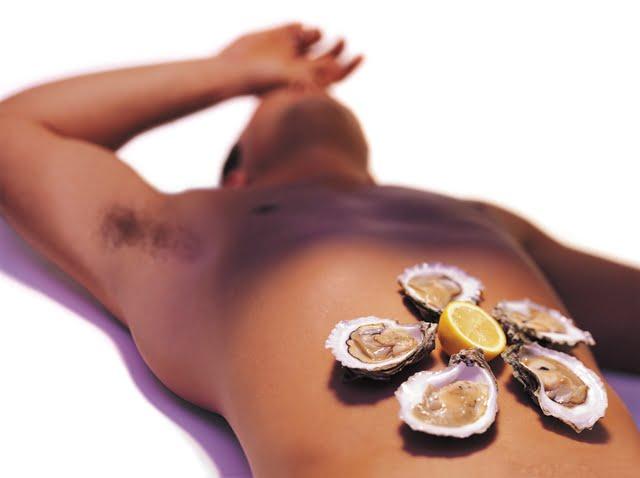 Alimentele afrodisiace, Foto: pantip.com