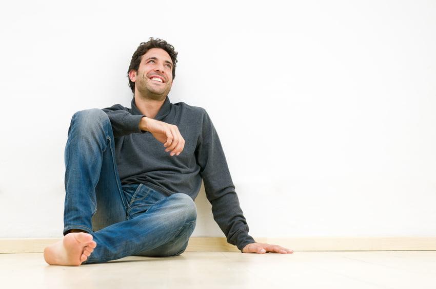 Calitatile unui barbat perfect, Foto: posturalfit.es