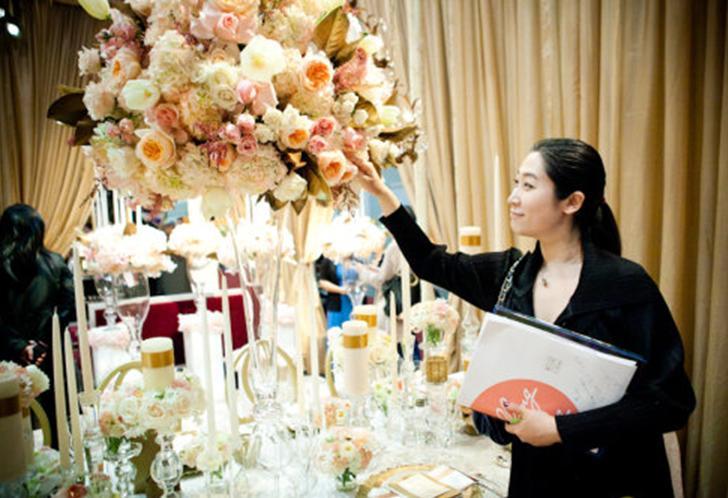 Ce face un organizator de nunti, Foto: decoramaeventos.com