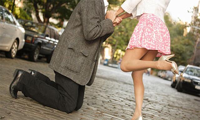 Cererea in casatorie, Foto: ultimahoranews.com.br