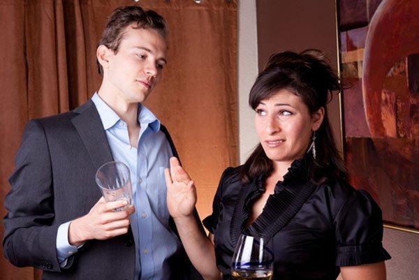 Cum recunosti partenerul nepotrivit, Foto: nieuwsblad.be