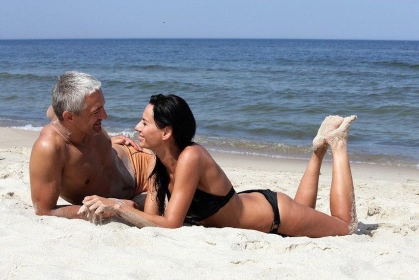 De ce le plac femeilor barbatii mai in varsta, Foto: motthegioi.vn