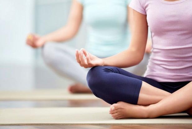 Yoga Foto: www.redorbit.com
