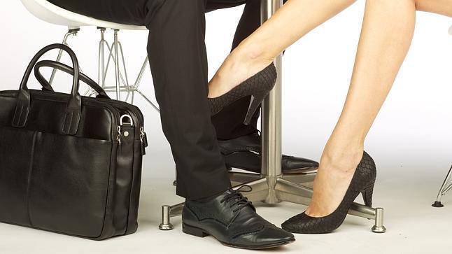 Despre dragoste la birou, Foto: aileport.com