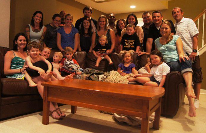 familie Foto: www.jenandali.com
