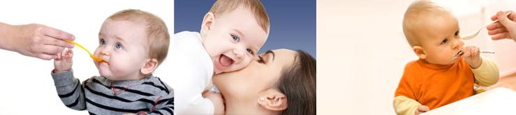 alimentatia sugarului si a copilului