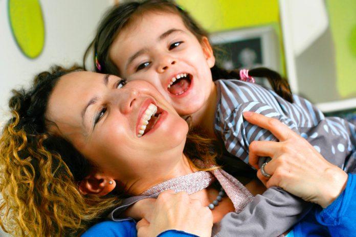 parinti si copii foto: wisieforkids.blogspot.com