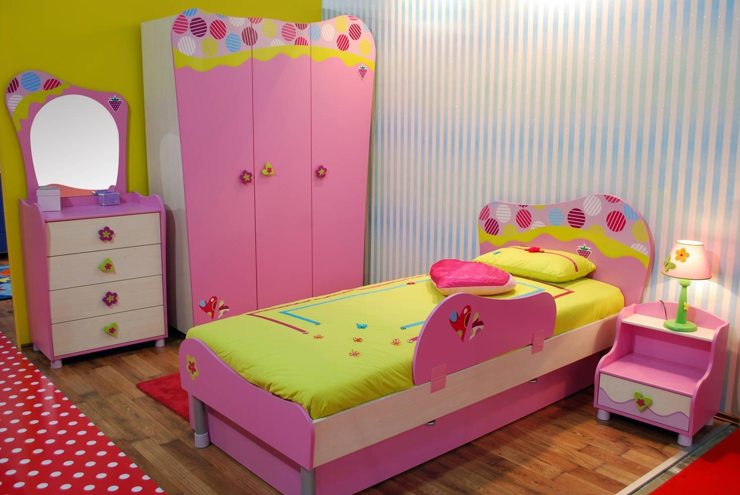 Camera copilului Foto: www.libertatea.ro