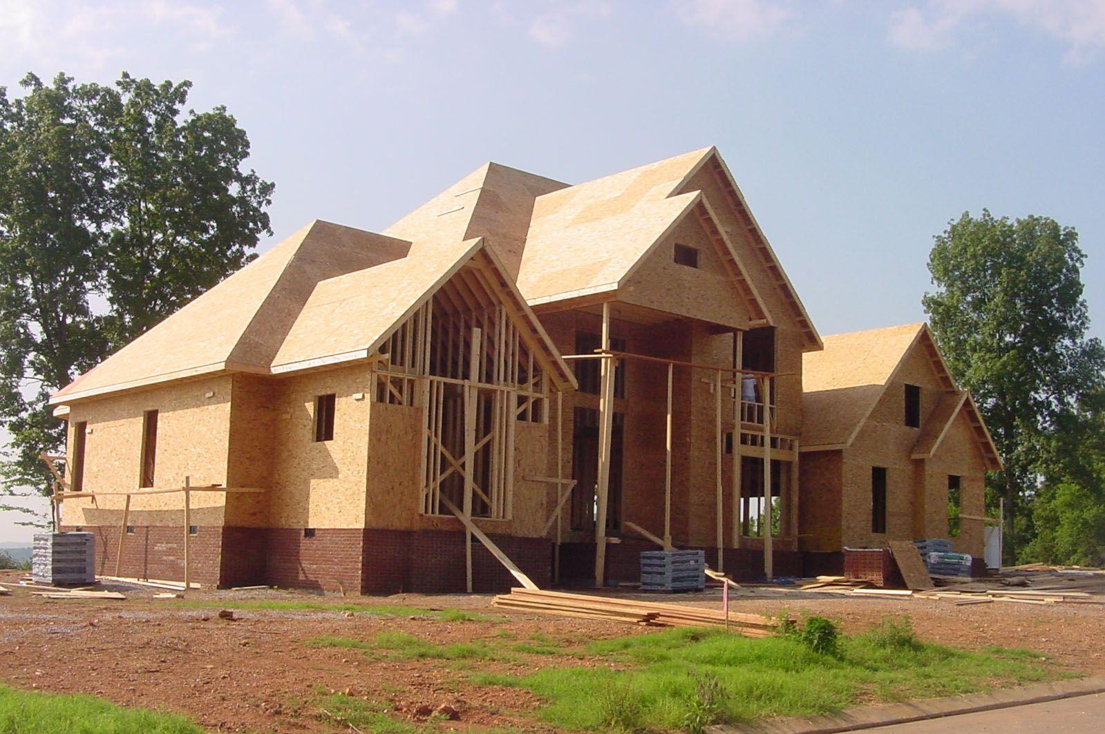 Alegerea terenului pentru constructia casei, Foto: maxalconstruction.com