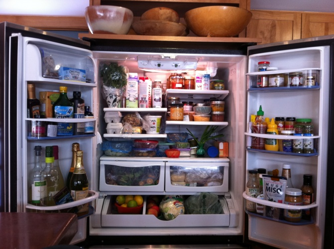 Cum functioneaza un frigider, Foto: nadlanu.com