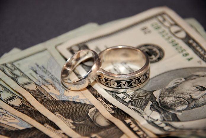 Cum reducem costurile pentru nunta, Foto: weddring.ru