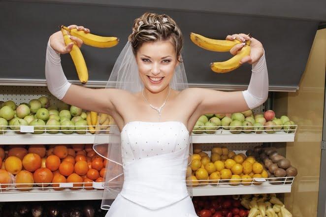 Metode de slabire inainte de nunta, Foto: milionkobiet.pl