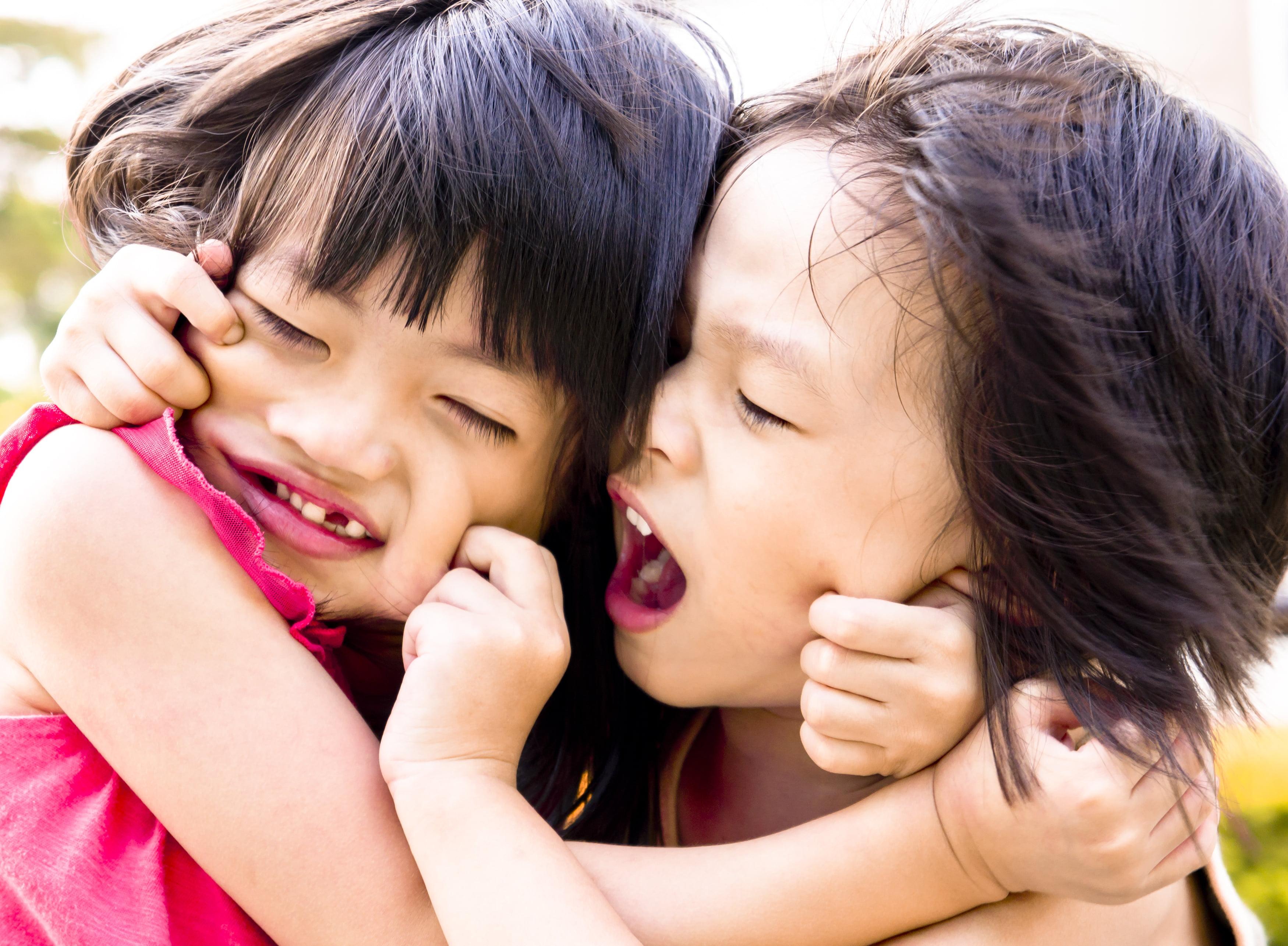 temperament copii Foto: intelligentnest.com