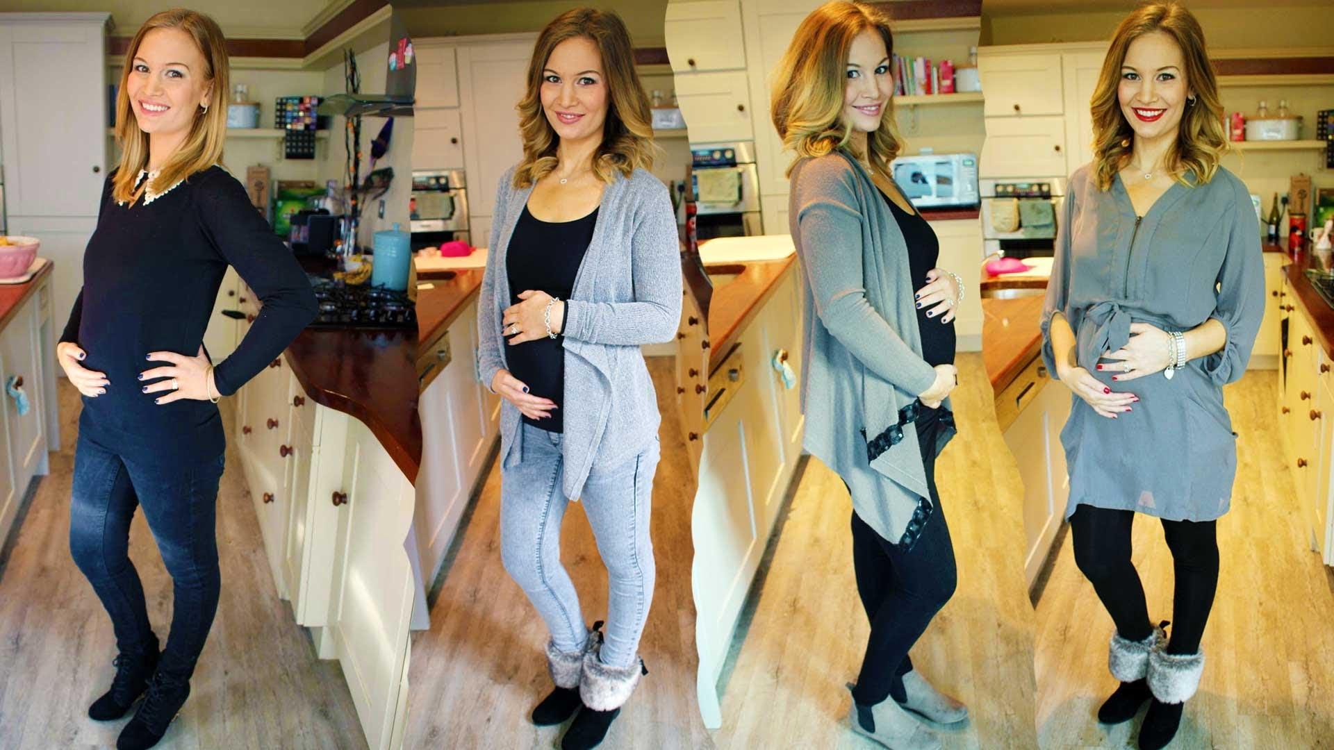 Femei gravide Foto: www.youtube.com