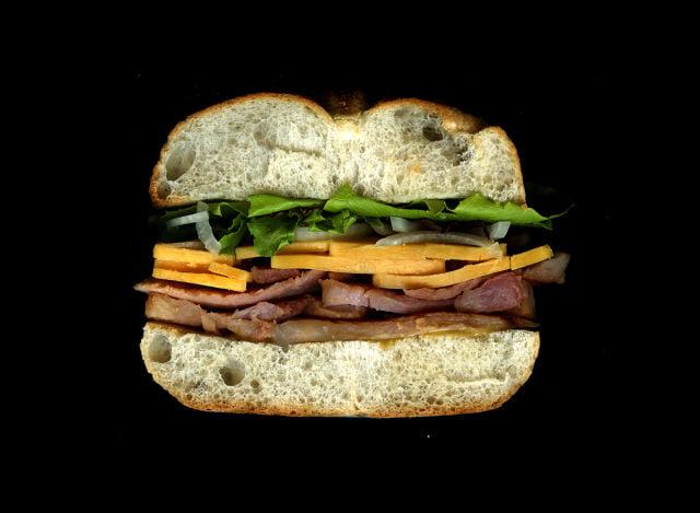 Cele mai apetisante sandviciuri