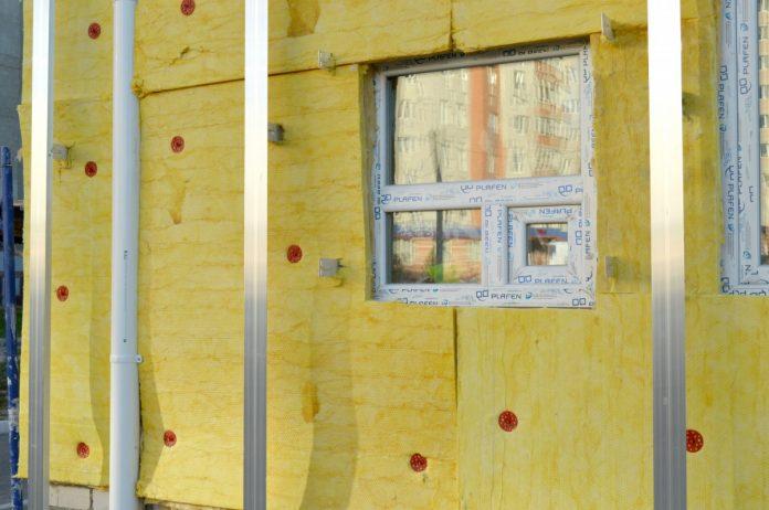 Cum trebuie să fie materialele pentru izolația casei și care zone sunt obligatorii