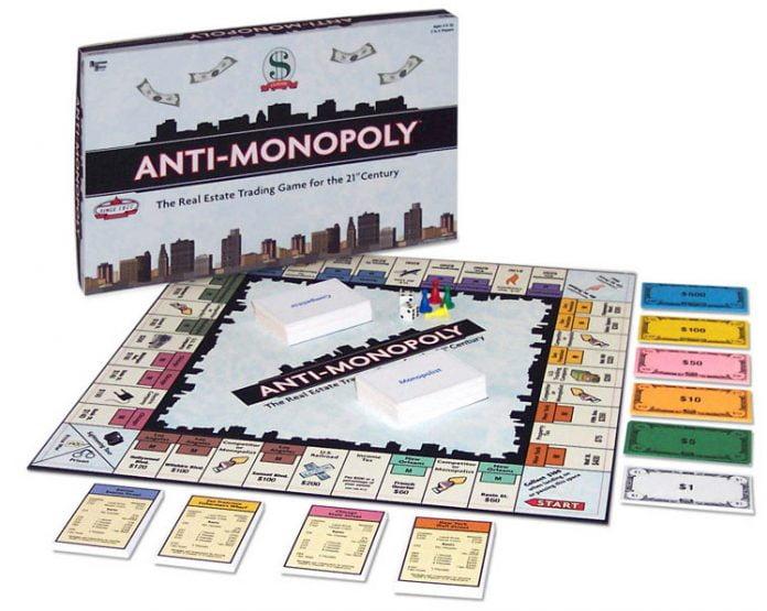 Antimonopoli Foto: antimonopoly.com