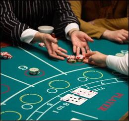 jocul de carti baccarat