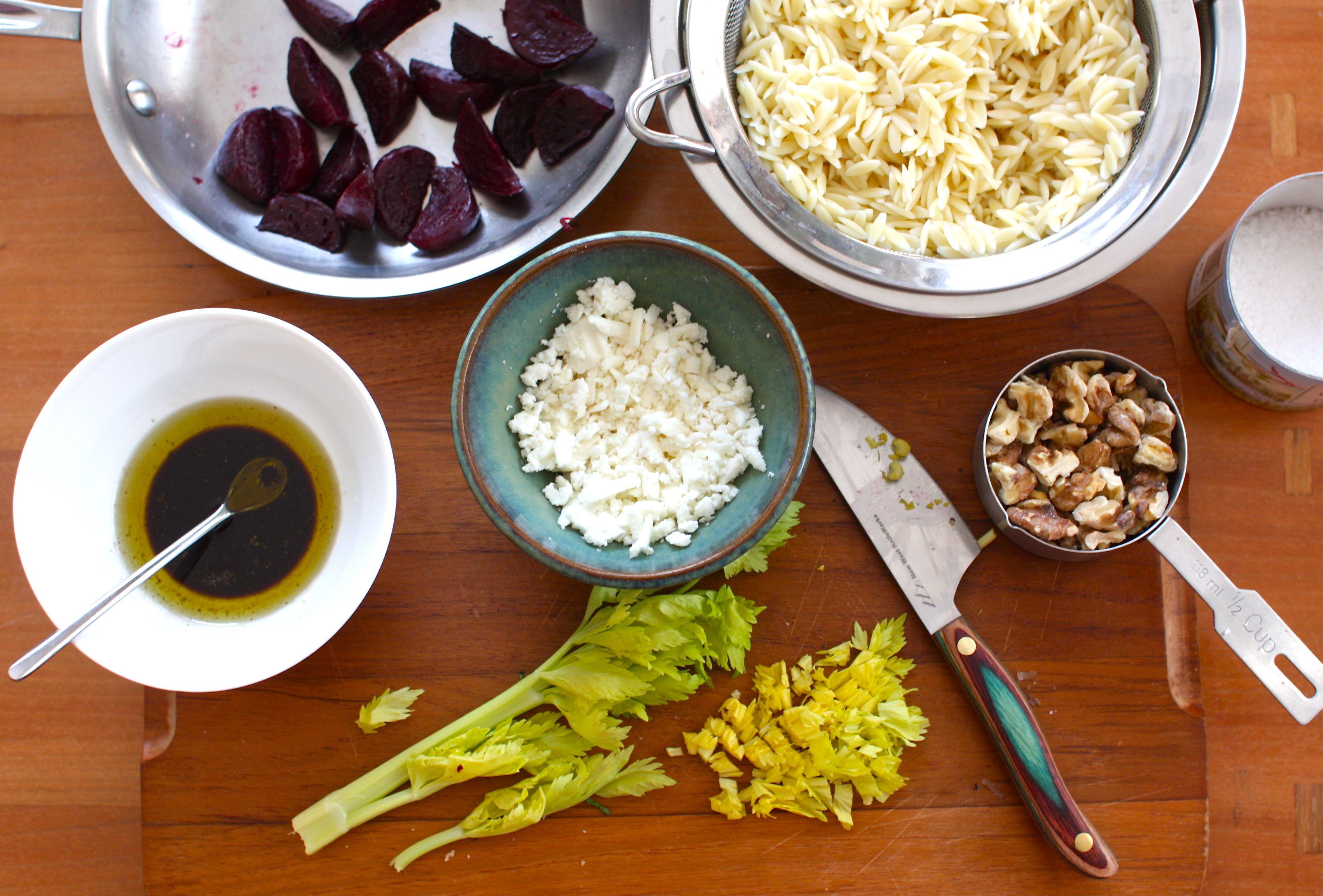 Ingrediente Foto: www.simplebites.net