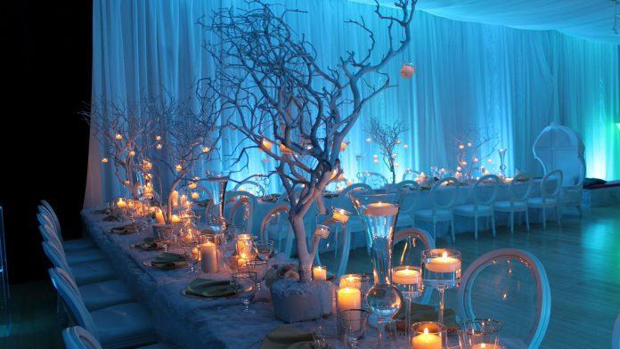 Cateva teme pentru nunti, Foto: salonconstanza.com