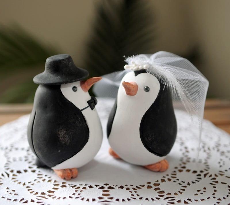 Figurine de tort, Foto: charmorigin.com