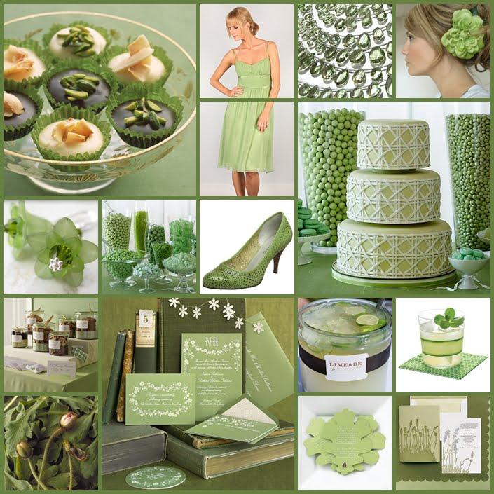 Idei-de-utilizare-a-culorii-verzi-la-nunta