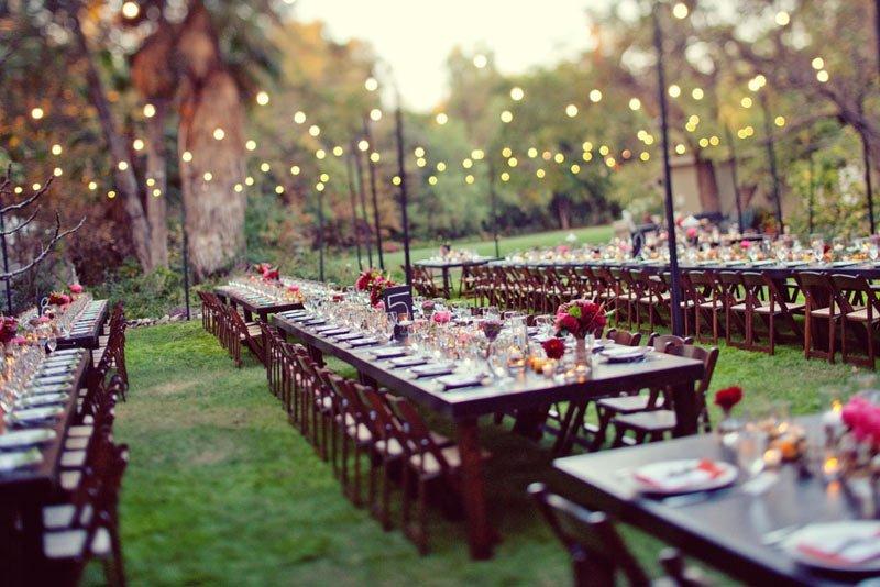 Idei ieftine pentru receptia de nunta, Foto: studiosjoesjoe.com