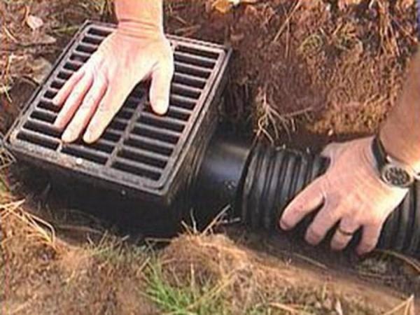 Sisteme de drenaj in gradini, Foto: aygulpeyzaj.com