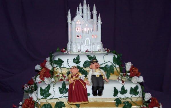 Tort-de-nunta-cu-tematica-medievala