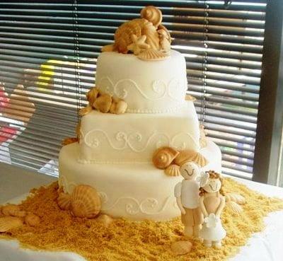 Tort-de-nunta-original