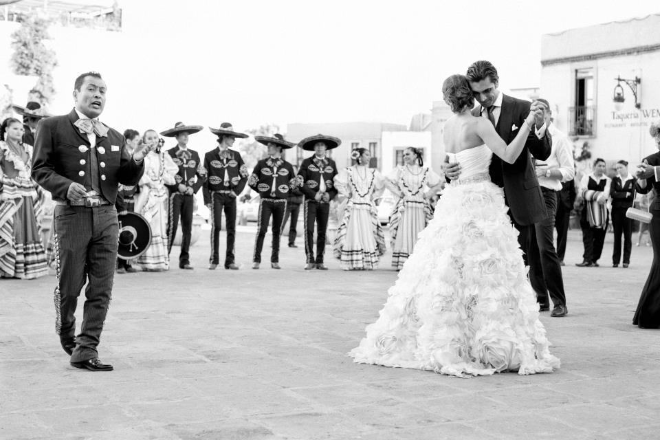 Traditii de nunta in Mexic, Foto: onewed.com