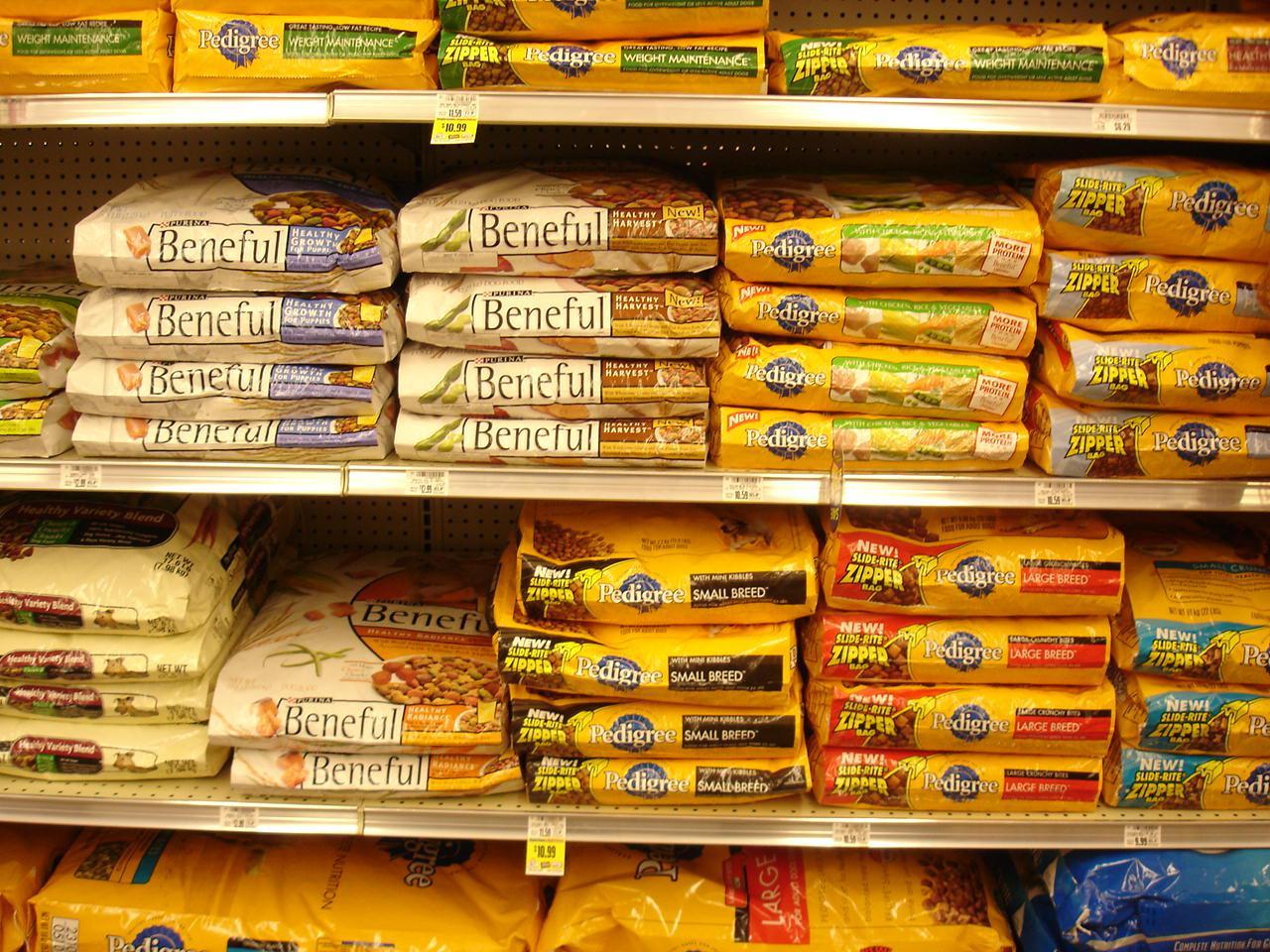 Hrana pentru caini Foto: k9dogobedience.wordpress.com