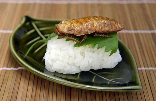 Delicatese japoneze