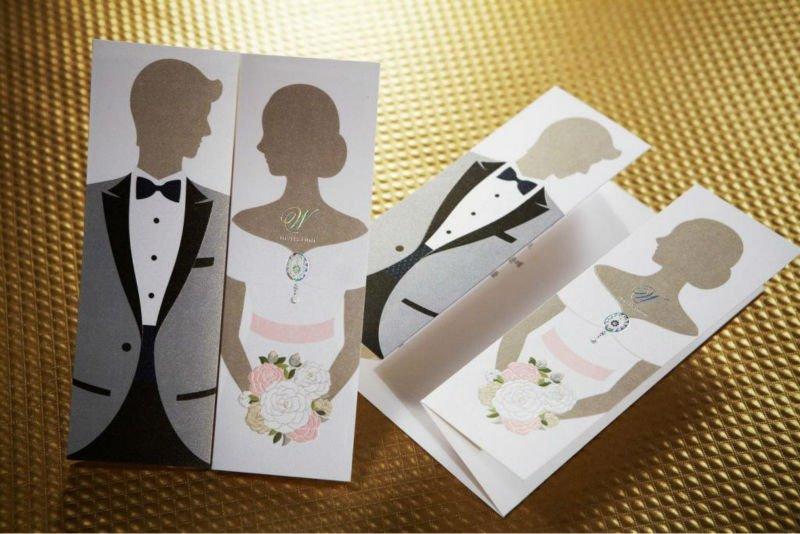 Invitatii de nunta unice, Foto: turkish.alibaba.com