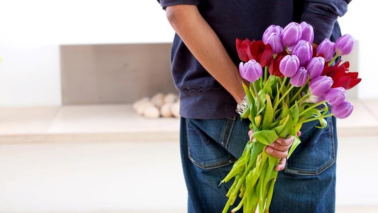 Oferind flori, Foto: ilcentrodellessere.com
