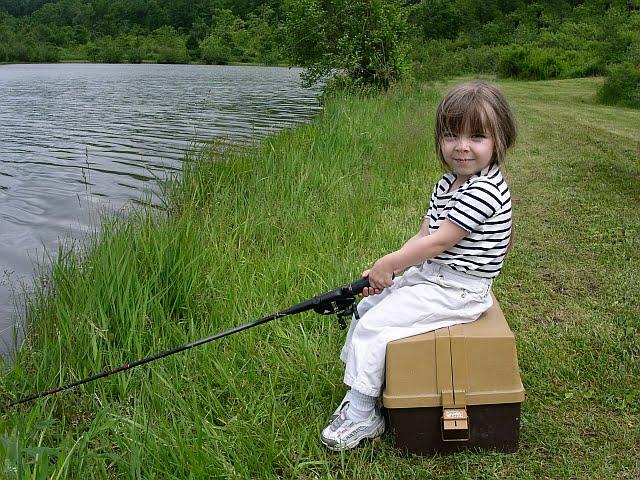 Pescuitul Foto: smidapark.ro
