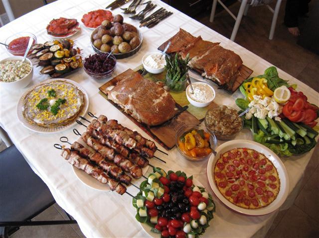 Retete culinare de Pasti, Foto: followmefoodie.com