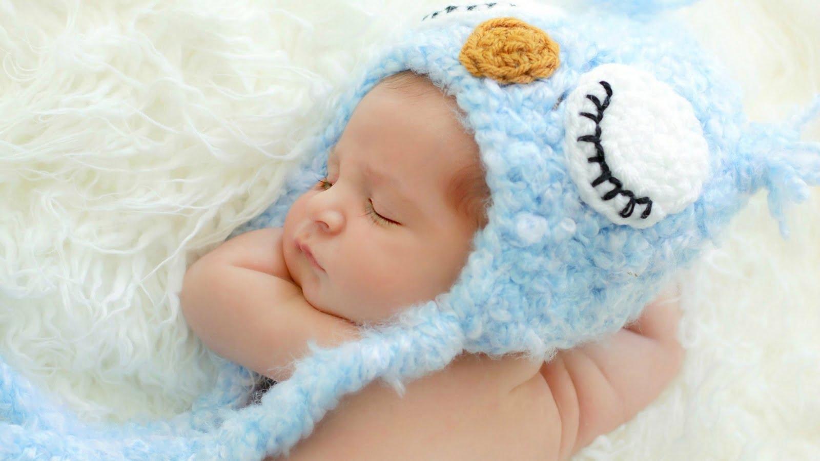 Copil doarme Foto: www.bhmpics.com