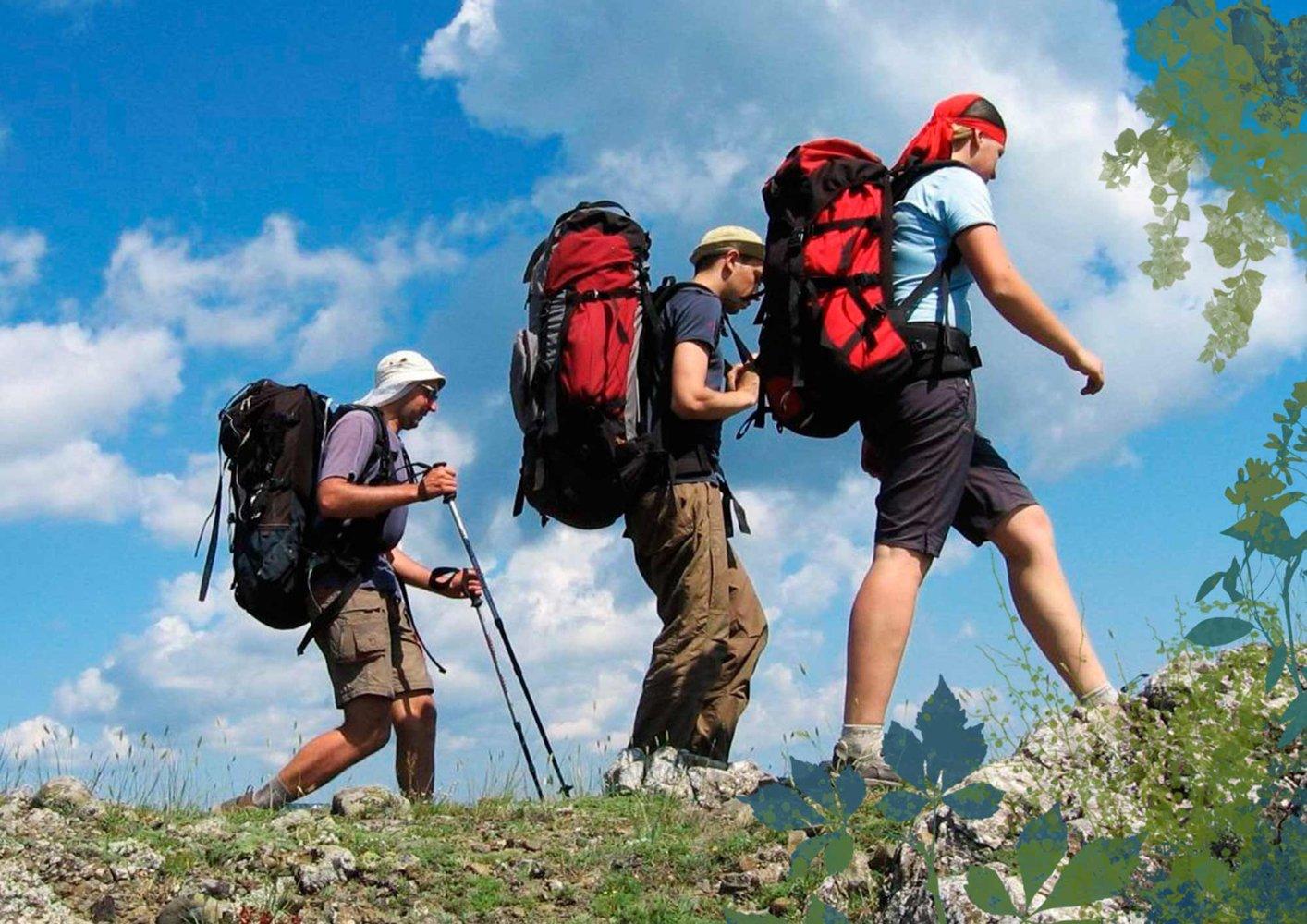 Trekking Foto: www.trekkingncampingindia.com