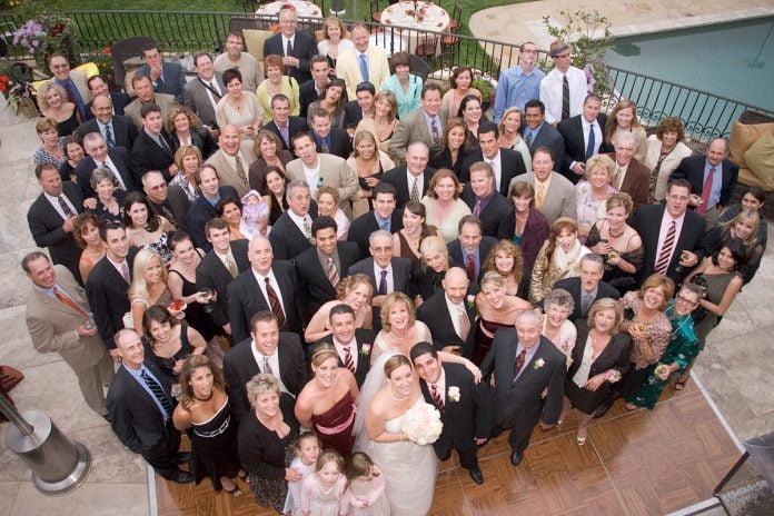 Vestimentatie la nunta Foto: www.our-wedding-day.org